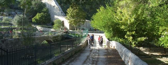 calaforno kalura trekking iblei