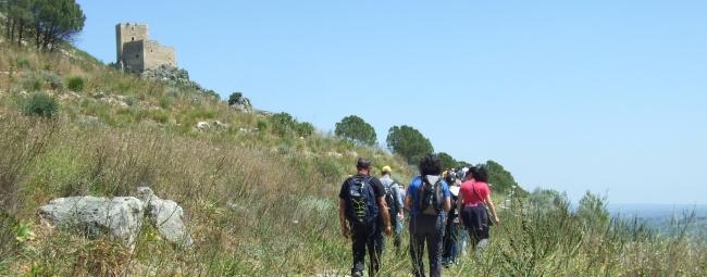 kalura sicilia trekking