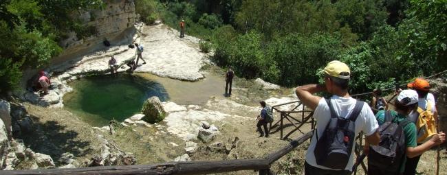 kalura noto antica trekking iblei