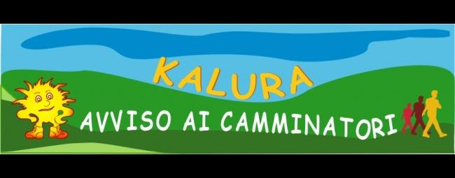 KALURA TREKKING SICILIA