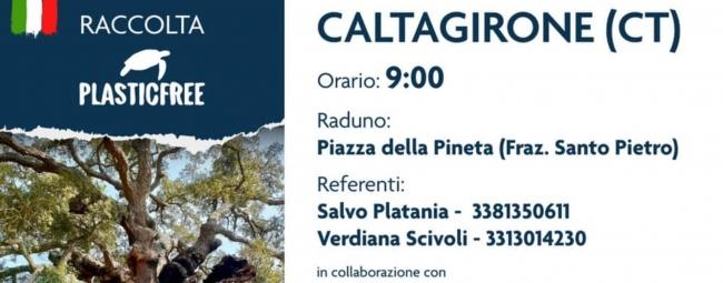 KALURA BOSCO DI SANTO PIETRO PLASTIC FREE
